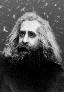 Вл. Соловьев. Фото 1900 г.